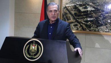 Photo of قدس کے بارے میں کوئی بھی امریکی فیصلہ قابل قبول نہیں: فلسطینی انتظامیہ