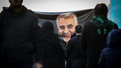 Photo of شہید قاسم سلیمانی کے انتقام کا زوردار آغاز ہوا