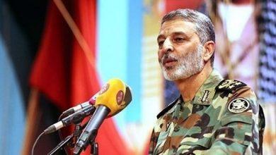 Photo of ایران کے باون مقامات پر حملے کی دھمکی محض گیدڑ بھپکی ہے، جنرل موسوی