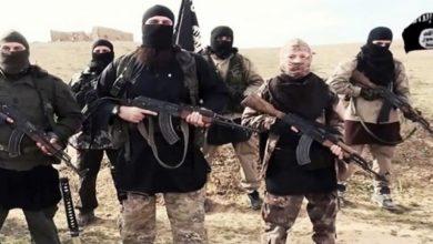 Photo of عراق میں سرگرم داعش کا سرغنہ گرفتار