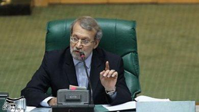 Photo of ایران کی پارلیمنٹ کا یورپی ٹرائیکا کو سخت انتباہ