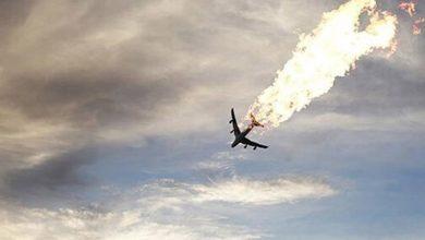 Photo of یوکرین کے مسافر طیارے کا حادثہ انسانی غلطی ہے: ایران