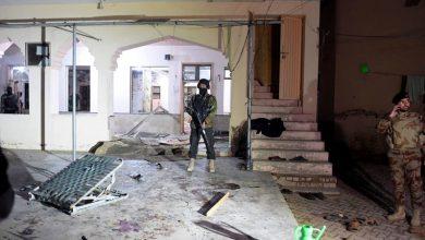 Photo of کوئٹہ دھماکے کی مذمت