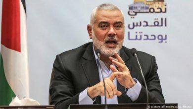 Photo of سینچری ڈیل کی رونمائی میں بعض عرب ممالک کی موجودگی پر حماس کا اظہار افسوس