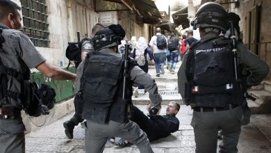 Photo of صیہونی فوجیوں کی جارحیت، 12 فلسطینی زخمی