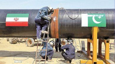 Photo of ایران و پاکستان کے مابین گیس پائپ لائن ترمیمی معاہدے پر دستخط