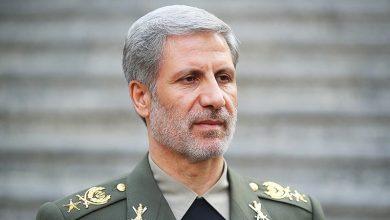 Photo of شہید قاسم سلیمانی کے خون کا انتقام لیں گے: ایران کے وزیر دفاع