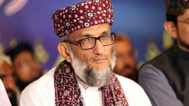Photo of مسلمانوں پرعرصہ حیات تنگ کردیا گیا ہے: اہلسنت عالم دین