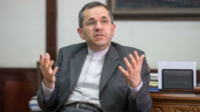 Photo of جنرل قاسم کو شہید کرنا ، دہشتگردانہ اور مجرمانہ اقدام ہے: ایرانی مندوب