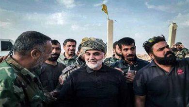 Photo of جنرل قاسم سلیمانی ایرانی،عراقی اور شامی عوام کے ہیرو