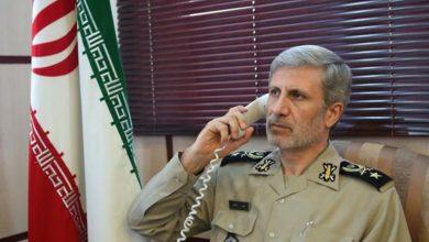 Photo of ایران ہر طرح کی مہم جوئی کا منھ توڑ جواب دینے کے لئے تیار ہے : وزیردفاع حاتمی