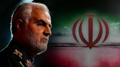 Photo of اسلامی جمہوریہ ایران میں شہید جنرل قاسم سلیمانی کی تشییع جنازہ کے پروگرام