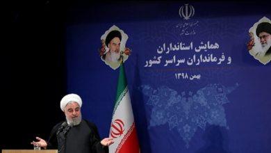 Photo of قومی اتحاد نے امریکی سازشوں کو ناکام بنادیا ہے، صدرحسن روحانی