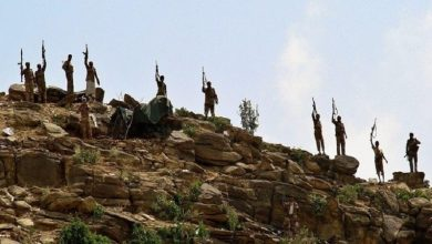 Photo of یمن، نہم کا علاقہ سعودی اتحاد کا قبرستان بن گی