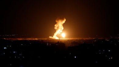 Photo of غزہ پر اسرائیل کی وحشیانہ بمباری