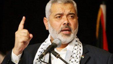 Photo of عرب اور اسلامی ملکوں کے سربراہوں کو حماس کا انتباہ