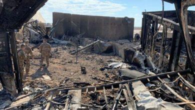 Photo of ایران کے میزائلی حملے میں پچاس امریکی فوجیوں کو دماغی چوٹیں آئی ہیں : پنٹاگون