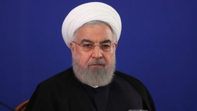 Photo of ایران کا حتمی انتقام ، امریکہ کو علاقے سے باہر بھگانا ہے: صدر حسن روحانی