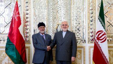 Photo of ایران اور عمان کے وزرائے خارجہ کی چوتھی ملاقات