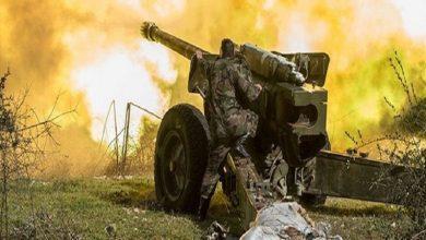 Photo of شام، نصرہ فرنٹ کے دہشت گرد تین طرف سے شامی فوج کے محاصرے میں