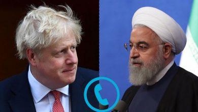 Photo of اگرشہید سلیمانی نہ ہوتے تم لندن میں چین سے نہ ہوتے، صدر روحانی