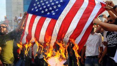 Photo of پاکستان: مردہ باد امریکہ ریلی کے موقع پر سکیورٹی ہائی الرٹ