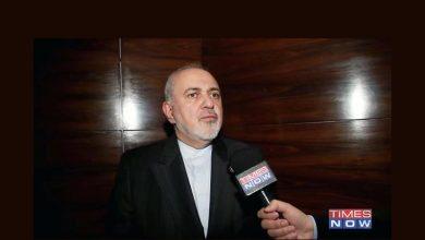 Photo of علاقےکی خطرناک صورتحال کا ذمہ دار امریکہ ہے: جواد ظریف