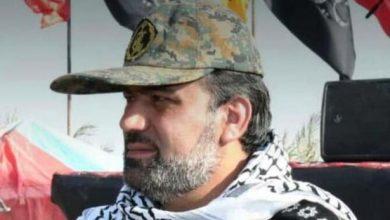 Photo of ایران: عوامی رضا کار فورس بسیج کا کمانڈر شہید