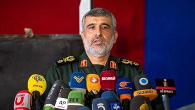 Photo of امریکہ کے تمام فوجی اڈے ایرانی میزائلوں کے نشانے پر