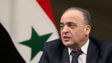 Photo of شام کے وزیراعظم تہران پہنچ گئے