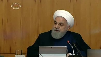 Photo of امریکی دھمکیوں کی وجہ سے انسانی غلطی کا نتیجہ ہے یوکرینی طیارہ حادثہ ، صدر روحانی