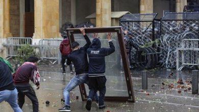 Photo of لبنانی وزیر داخلہ کی سکیورٹی فورسز پر بلوائیوں کے حملے کی مذمت