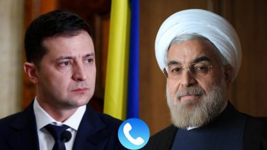Photo of یوکرینی صدر کی جانب سے ایران کے قانونی اقدام کی تعریف