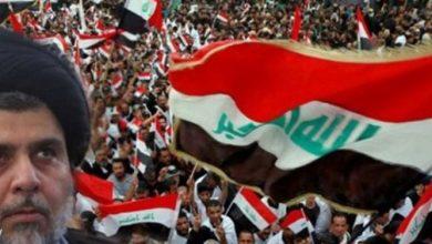 Photo of عراق میں امریکا کے خلاف ملین مارچ