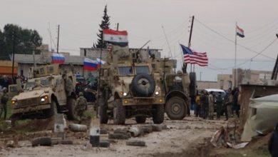Photo of شامی عوام نے امریکی فوج کے خلاف تحریک مزاحمت شروع کردی