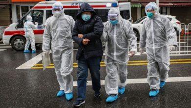 Photo of خطرناک وائرس کی تباہ کاریاں جاری ہلاکتیں2442 ہو گئیں