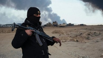 Photo of کرکوک میں تین داعش دہشتگرد ہلاک