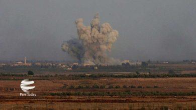 Photo of شام پر اسرائیل کا ڈرون حملہ