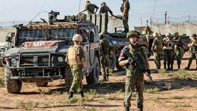 Photo of شام میں ترک فوج کو بھاری نقصان کا سامنا