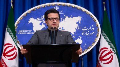 Photo of امریکی دھمکی میں آنے والی عالمی کمپنیوں کو دی ایران نے وارننگ