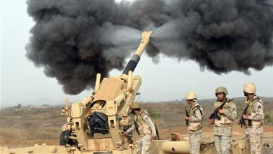Photo of سعودی اتحاد کا حملہ پسپا درجنوں فوجی و ہلاک و زخمی