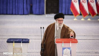 Photo of انتخابات میں شرکت شرعی ذمہ داری اور ملک کے قومی مفادات کی ضمانت ہے