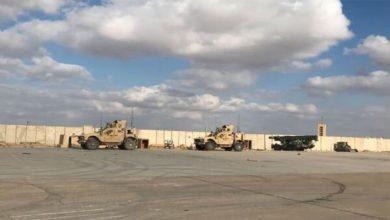 Photo of عراق، مخمور کے امریکی فوجی اڈے کے قریب راکٹ حملہ