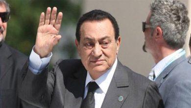 Photo of مصر کے سابق ڈکٹیٹر حسنی مبارک فوت