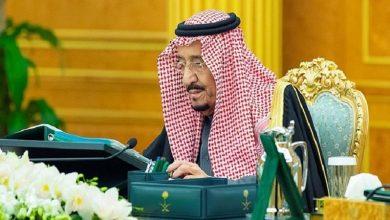 Photo of سینچری ڈیل کے لئے سعودی کابینہ کی حمایت