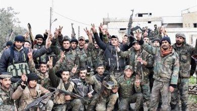 Photo of دشمنوں نے بھی شامی فوج کی کامیابیوں کا اعتراف کیا