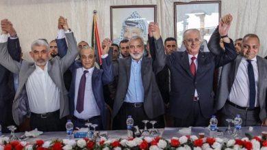 Photo of حماس و فتح کے درمیان آل پارٹیز اجلاس کے انعقاد پر اتفاق
