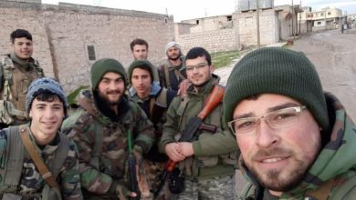Photo of ادلب کا پچاس فیصد علاقہ دہشتگردوں کے قبضے سے آزاد