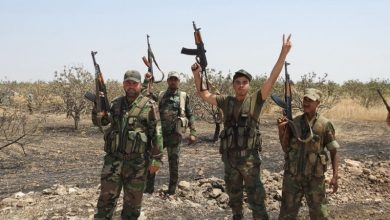Photo of ادلب میں شامی فوج کی پیشقدمی جاری