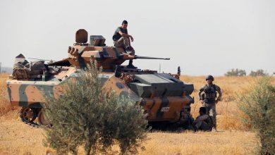Photo of زیتان اسٹریٹیجک کالونی پر شامی فوج کا کنٹرول